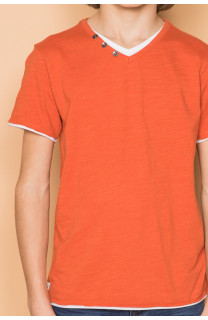 T-Shirt T-Shirt LEGEND Garçon P199B (45613) - DEELUXE