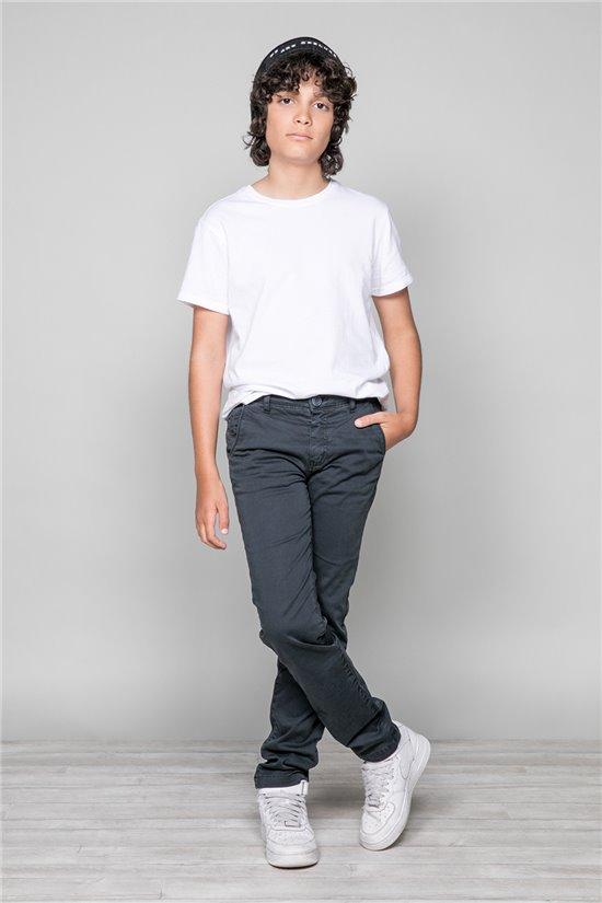 Pantalon LAWSON Garçon P7009B (45679) - DEELUXE