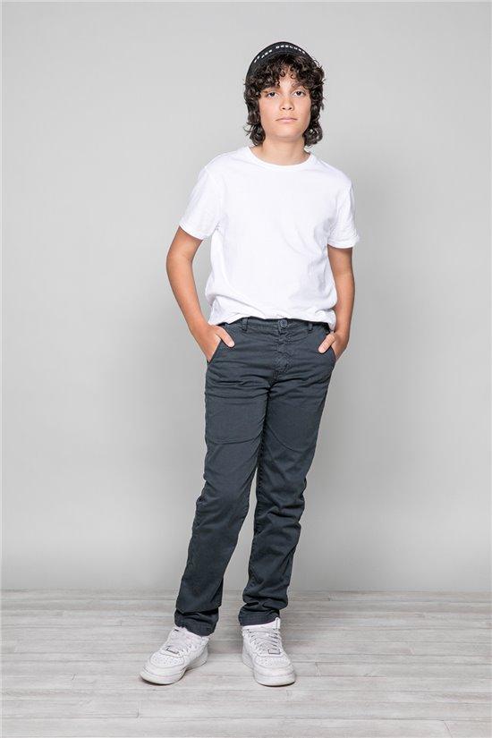 Pantalon PANTALON LAWSON Garçon P7009B (45679) - DEELUXE