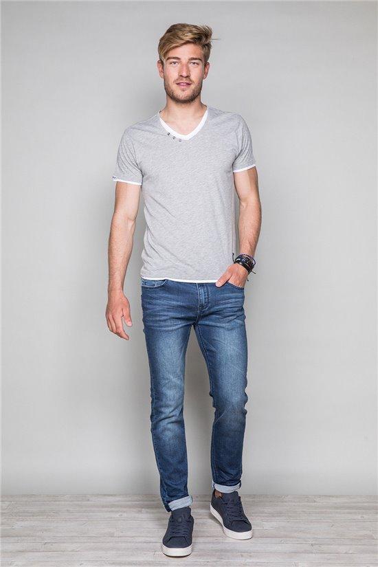 Jeans STEEVE Homme Deeluxe