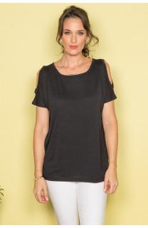 T-Shirt T-Shirt IRINA Femme S19133W (45749) - DEELUXE