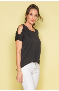 T-Shirt T-Shirt IRINA Femme S19133W (45751) - DEELUXE