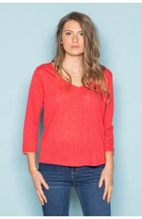 T-Shirt T-Shirt SANTINI Femme S19114W (45754) - DEELUXE