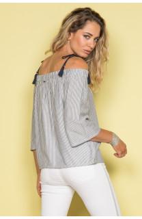 Blouse Blouse CORFOU Femme S19406W (45760) - DEELUXE