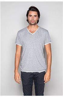 T-Shirt T-SHIRT LEGEND Homme P199 (45789) - DEELUXE