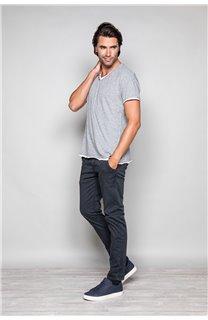 T-Shirt T-SHIRT LEGEND Homme P199 (45790) - DEELUXE