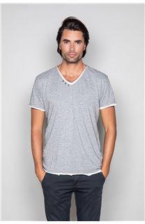 T-Shirt T-SHIRT LEGEND Homme P199 (45791) - DEELUXE