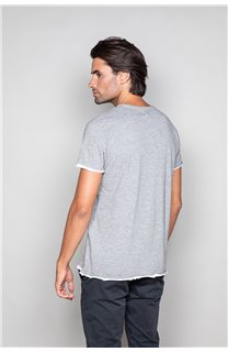 T-Shirt T-SHIRT LEGEND Homme P199 (45792) - DEELUXE