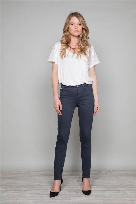Pantalon PANTALON PIME Femme P721W (45812) - DEELUXE