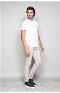 Pantalon CHINO LAWSON Homme P7009 (45817) - DEELUXE