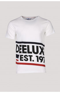 T-Shirt TIMELESS Homme S19129 (45819) - DEELUXE