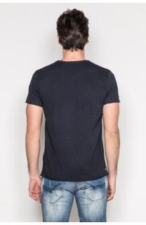 T-Shirt MAVERICK Homme S19198 (45833) - DEELUXE
