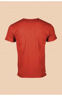 T-Shirt MAVERICK Homme S19198 (45884) - DEELUXE