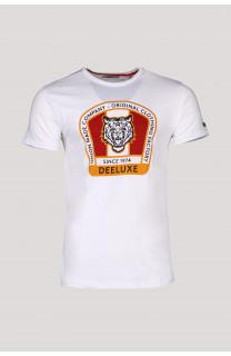 T-Shirt T-SHIRT SANFORD Homme S191105 (45889) - DEELUXE