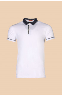 Polo PAMPAS Homme S19201 (45905) - DEELUXE