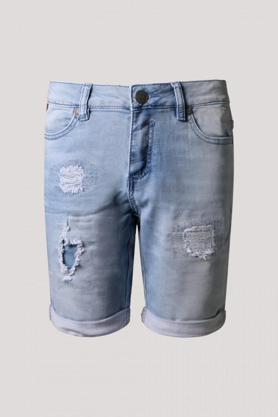 Deeluxe Et Thrdqs Shorts Garçon Enfant Bermuda QdrhtCxs
