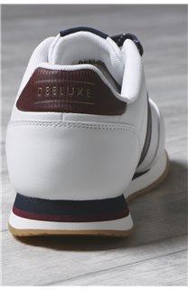 Chaussure BASKETS DESS 19-1 Homme S19SH901 (45944) - DEELUXE