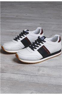 Chaussure BASKETS DESS 19-1 Homme S19SH901 (45947) - DEELUXE