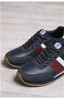 Chaussure BASKETS DESS 19-1 Homme S19SH901 (45948) - DEELUXE