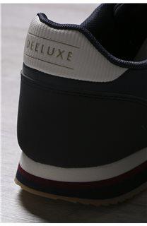 Chaussure BASKETS DESS 19-1 Homme S19SH901 (45950) - DEELUXE