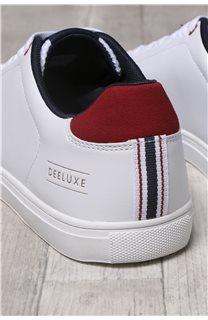 Chaussure BASKETS DESS 19-2 Homme S19SH902 (45953) - DEELUXE