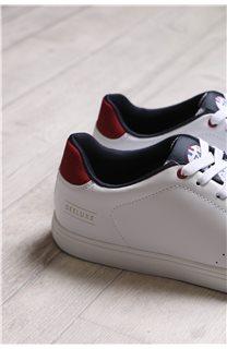 Chaussure BASKETS DESS 19-2 Homme S19SH902 (45957) - DEELUXE