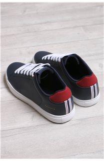 Chaussure BASKETS DESS 19-2 Homme S19SH902 (45959) - DEELUXE