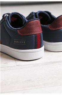 Chaussure BASKETS DESS 19-3 Homme S19SH903 (45965) - DEELUXE