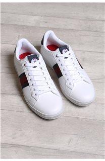 Chaussure BASKETS DESS 19-3 Homme S19SH903 (45968) - DEELUXE