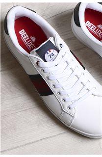 Chaussure BASKETS DESS 19-3 Homme S19SH903 (45969) - DEELUXE