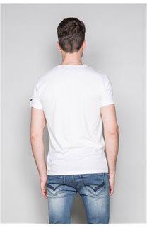 T-Shirt TELLIER Homme W19156 (46035) - DEELUXE