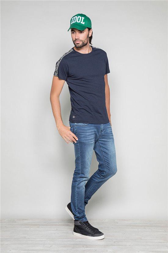 T-shirt COLBERT Homme Deeluxe