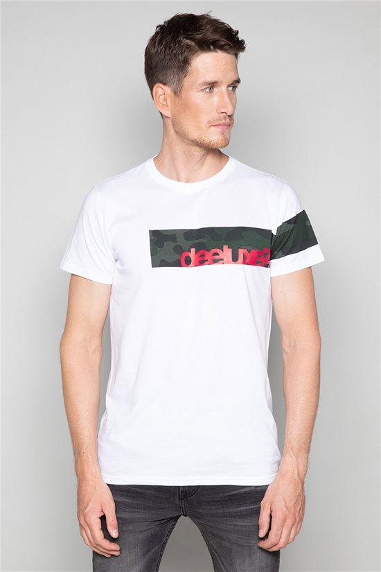 T-shirt GABLES Homme Deeluxe