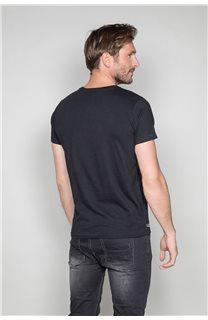 T-Shirt CLEM Homme P196 (46159) - DEELUXE