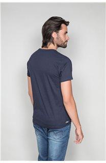T-Shirt CLEM Homme P196 (46169) - DEELUXE