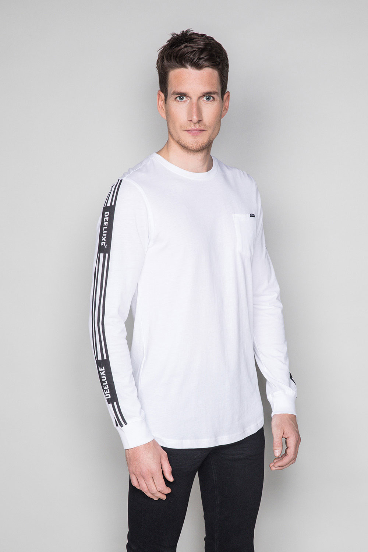 T-Shirt T-SHIRT GANGSTA Homme W19107 (46201) - DEELUXE