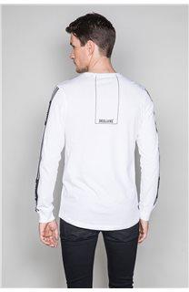 T-shirt GANGSTA Homme Deeluxe