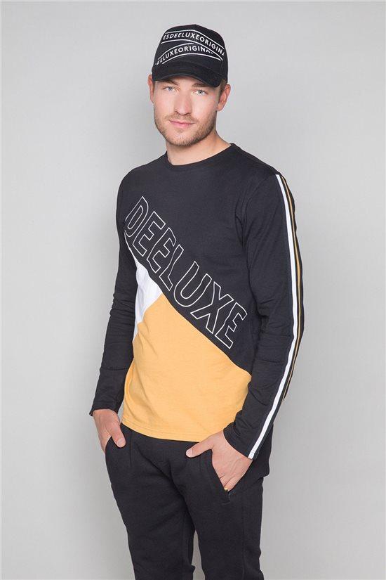 T-shirt BROS Homme Deeluxe