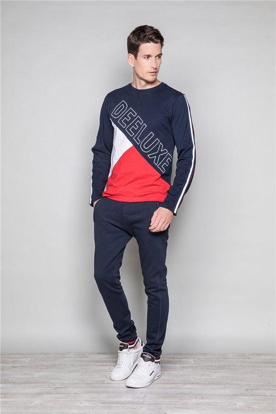 T-Shirt BROS Homme W19186 (46221) - DEELUXE