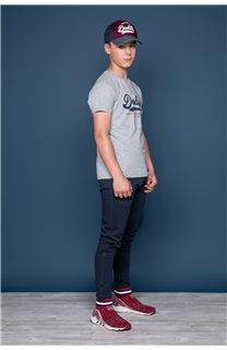 T-Shirt T-Shirt BACK Garçon W191109B (46252) - DEELUXE