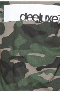 T-Shirt GABLES Garçon W19119B (46275) - DEELUXE