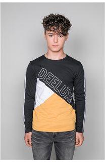 T-Shirt BROS Garçon W19186B (46293) - DEELUXE