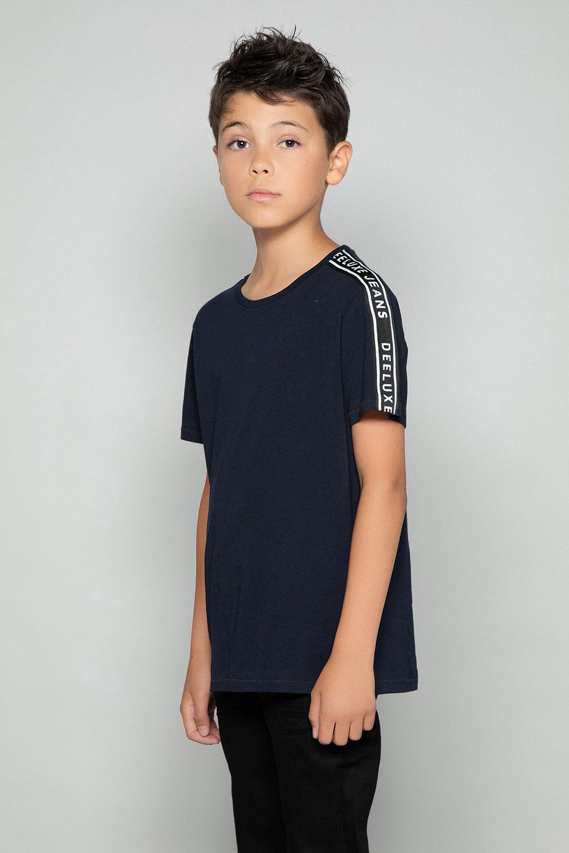 T-Shirt COLBERT Garçon W19187B (46306) - DEELUXE