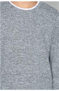 T-Shirt T-SHIRT MOHANSON Garçon W19173B (46335) - DEELUXE