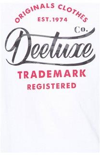 T-Shirt FUJI Garçon W191105B (46370) - DEELUXE
