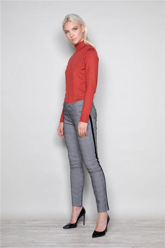 Pantalon LORIA Femme W19734W (46391) - DEELUXE