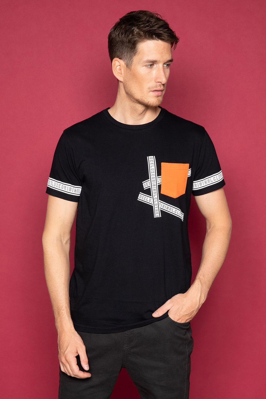 T-Shirt LOAD Homme W191107 (46416) - DEELUXE