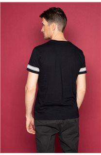 T-Shirt LOAD Homme W191107 (46419) - DEELUXE