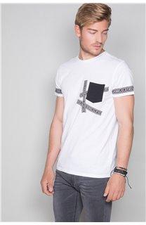 T-Shirt LOAD Homme W191107 (46421) - DEELUXE
