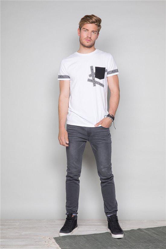 T-shirt LOAD Homme Deeluxe